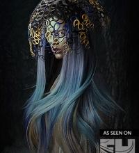 ABYSS by Manuel Mon & Gonzalo Zarauza